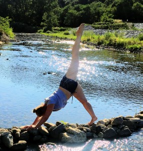 yoga caro